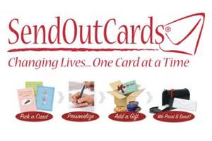 send out cards review bringing in the money by sending