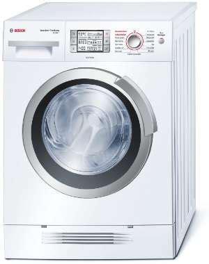 Bosch Waschmaschine Mit Trockner by Waschmaschine Mit Trockner Waschtrockner Test Trockner24