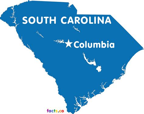 blank map south carolina brilliant ideas of south carolina map blank political