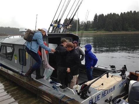 alaska fishing boat captain saves crewmen ear mountain charters hoonah ak top tips before you go