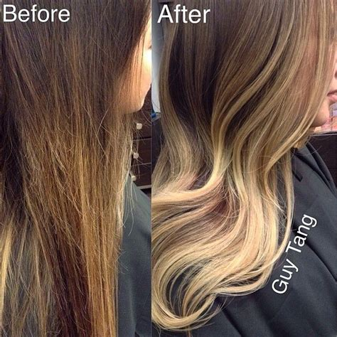 guy tang hair before and after 17 best images about olaplex glamarama before and after