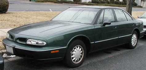 800 eighty eight 1998 oldsmobile eighty eight information and photos
