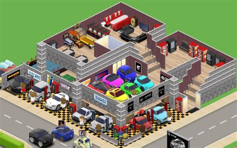 design your dream car game car town online games review directory