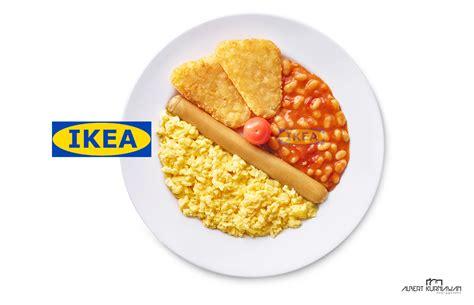 Makanan Ikea Indonesia albert kurniawan photography food photographer jakarta