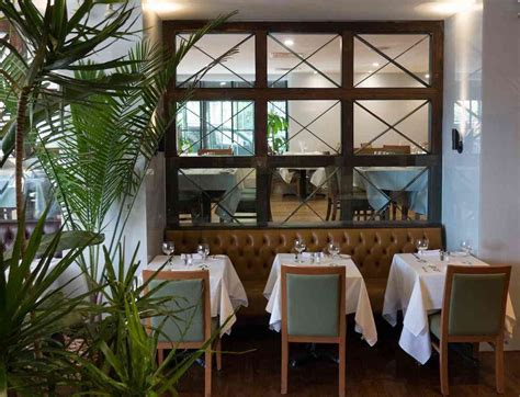 aboard top restaurants    grand central