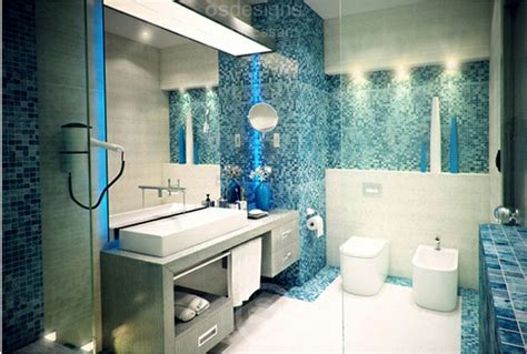 blue gray bad ideen 15 hinrei 223 ende und moderne badezimmer ideen
