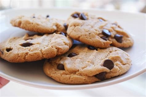 Cookies For All all american chocolate chip cookies recipe dishmaps