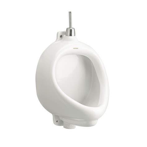 CERA Sanitaryware: 5001 Urinal Flat Back Small