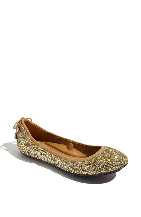 cole haan flat shoes sharapova by cole haan air bacara ballet flat in