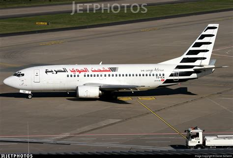 ts ica boeing 737 330 qc express air cargo daniel schwinn jetphotos