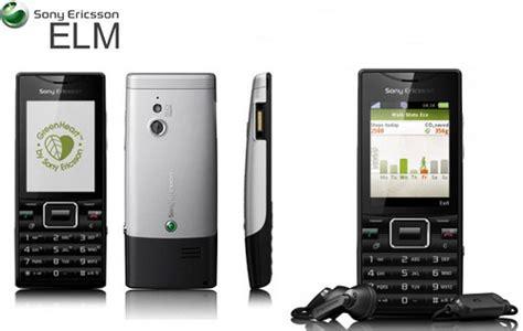 Hp Sony Ericsson Di Malaysia sony ericsson elm price in malaysia specs release date technave