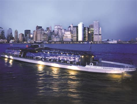 dinner cruise nyc glass boat bateaux new york dinner cruises attractiontix