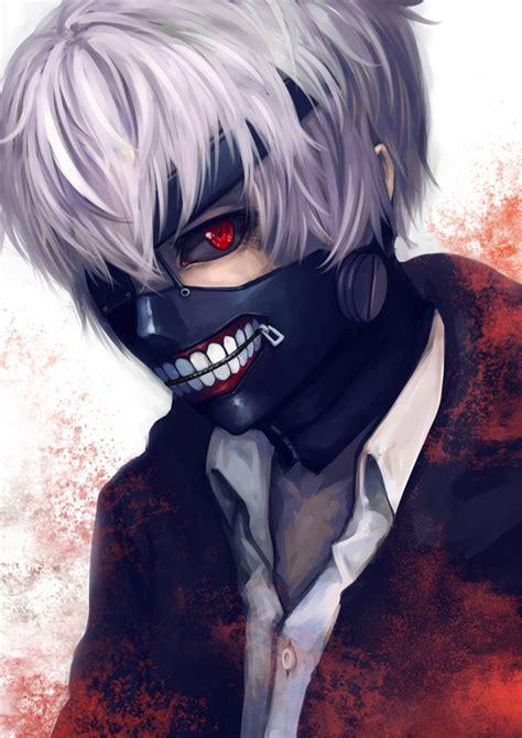 Gantungan Kunci Kaneki Ken Anime Tokyo Ghoul tokyo ghoul ken kaneki by jacky5493 on deviantart tokyo ghoul tokyo ghoul