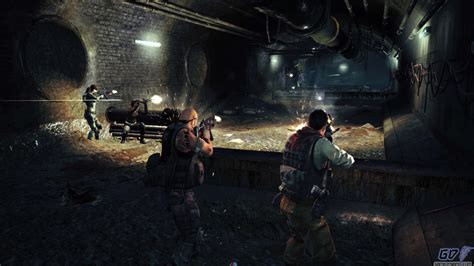 Ps3 Resident Evil Operation Racoon City News Us Spec Ops Dlc Coming To Resident Evil