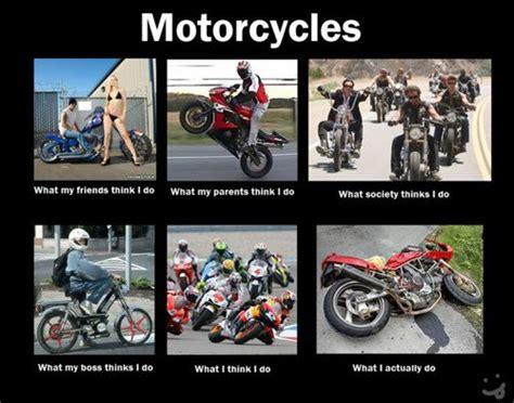 Motorcycle Meme - 20 funny motorbike memes