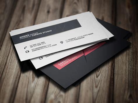 behance business card template creative business card template on behance