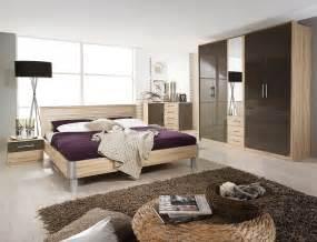 rauch lyon range german made bedroom furniture oak
