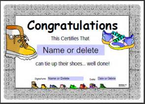 certificates for teachers participation certificates i
