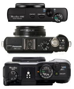 best buys advanced compact cameras 2009