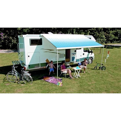 wind out awnings thule omnistor 8000 caravan and motorhome awning
