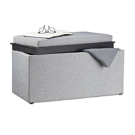 polster aufbewahrungsbox truhen und andere kommoden sideboards relaxdays