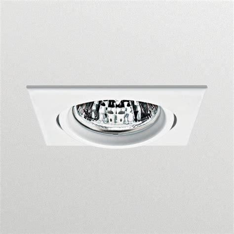 Lu Led Halogen Philips qbs025 1x max50w gu5 3 12v wh smart halogen downlight