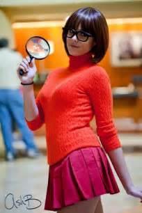Velma scooby doo followpics