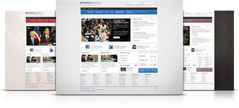 template joomla yoo cloud 免费下载 yoo revista for joomla 3 网站前台响应式模板 yootheme warp