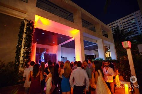 wall lounge at the w hotel this is beirut the w south beach hotel club wall lounge miami beach knr