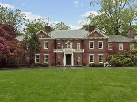 1920s mansion 1920 s georgian colonial in new rochelle ny homes of