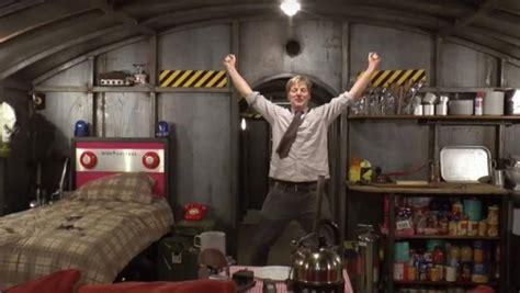 plumber builds amazing post apocalyptic bunker