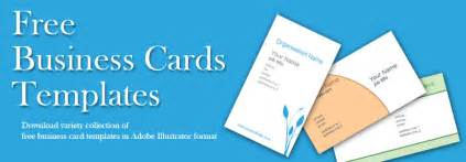 free trial business cards free business cards templates