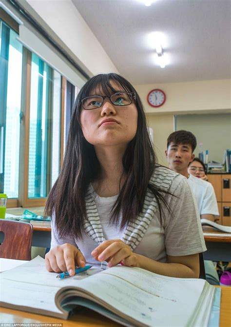 online tutorial for korean students teenager who fled north korea s new life in seoul daily