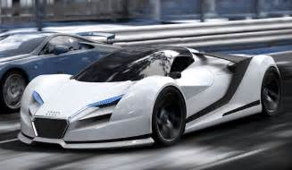 Audi Future Models 2019 Audi R10 The New Hypercar Concept From Audi
