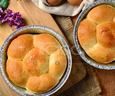 cara membuat roti fla resipi cara cara membuat roti paun manis rasa