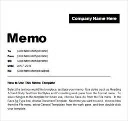 note to file template free memo templates word and excel excel pdf formats