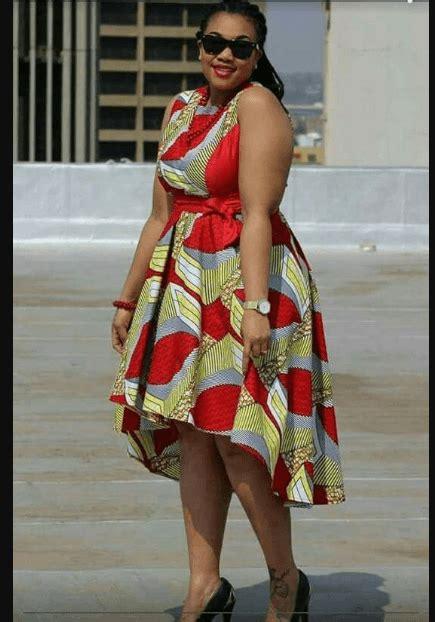 kitenge dresses   size women