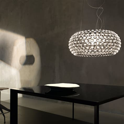 Caboche Ceiling Light The Foscarini Caboche Led Pendant L