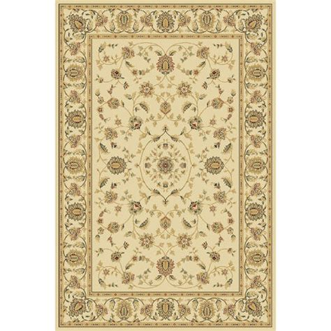 menards area rugs natco rockland wheat area rug 7 9 quot x 10 10 quot at menards 174