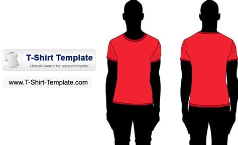 collar t shirt template psd 10 images about tshirt template on blank t