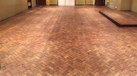Wood Floor Restoration by Wood Floor Restoration At Walthamstow School