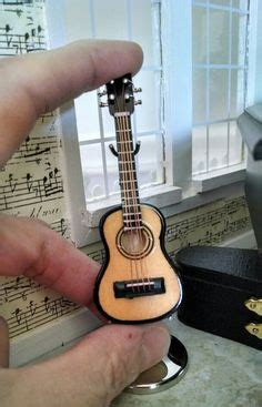 How To Make A Paper Guitar Model - 1000 images about guitar s paper models on