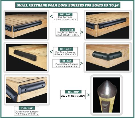 small boat bumpers small urethane foam boat dock bumpers c marine products