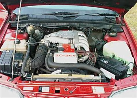 how does a cars engine work 1993 lotus elan electronic valve timing vauxhall carlton gsi 1987 1993 opel omega evo 500 1991 1993
