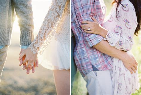 11 awesome engagement shoot ideas