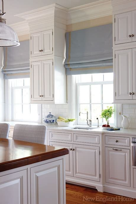 Kitchen Shades by 6 Ways To Dress A Kitchen Window Centsational