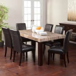 unique dining room sets best size of dining roomperfect classic everyday dining table