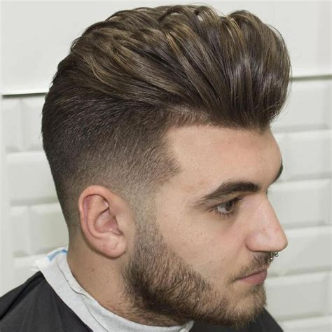 mens feathered hair 74 best images about men s hairstyles on pinterest men s