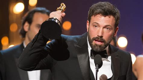 oscar film directed by affleck oscars 2013 academy awards winners pictures images