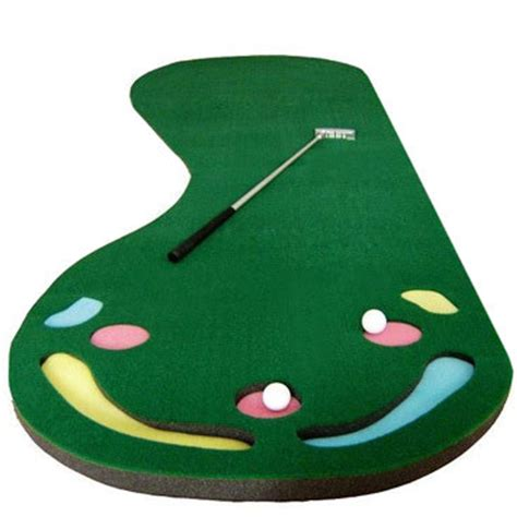 Putting Mat Golf by China Golf Putting Mat With 2 Practice Golf Balls China